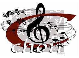 4th Grade Choir- From Mrs. Ramirez- Deadline Tuesday August 28th (emailed to parents last week)