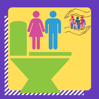 Safeguarding - Adult Toilets at Pick-up/drop-off or during ECA's