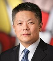 Mr. Bing Xie