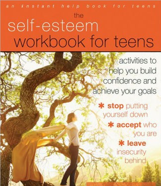 Self-esteem Workbook for Teens