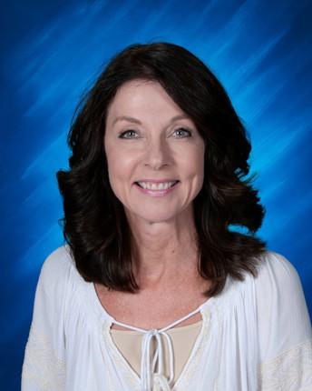 Photo portrait of Ann Duchscher