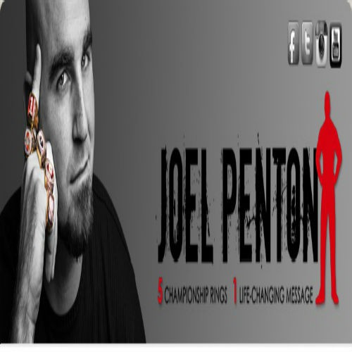 Joel Penton