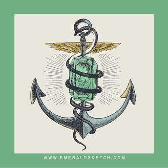 Emerald Sketch A.R.T., Inc.