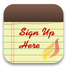Please Register with CISD