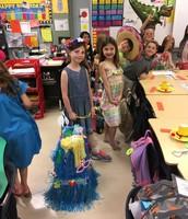 Fiesta First Graders