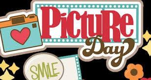 Picture Days Rescheduled