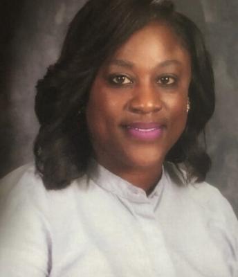 Rayna Blackshear, School Counselor