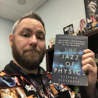 The Principal's POV on...thinking like a scientist!
