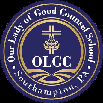 OLGC Logo Apparel Sale