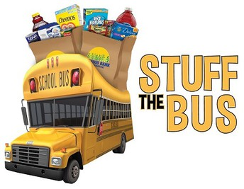 Stuff the Bus!