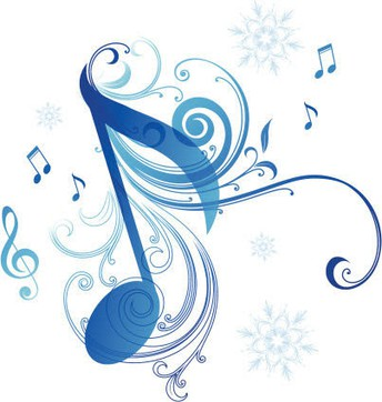 Winter Music Share for grades , 12/18