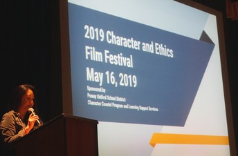 Character and Ethics Film Festival