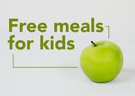 FREE MEALS TO NSSD STUDENTS