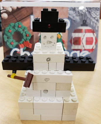Lego Challenge - Deadline Dec. 6