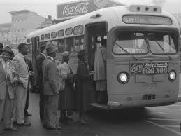 Browder v. Gayle: The Women Before Rosa Parks