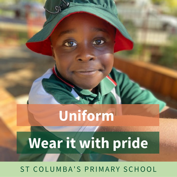 The new uniform is compulsory in 2021