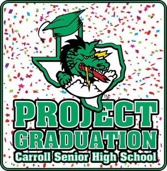 Project Graduation Tickets