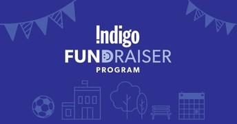 Indigo School Fundraiser