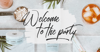 Party Theme #3 Facebook Group Cover