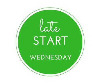 Late-Start Wednesdays - starts 8/15