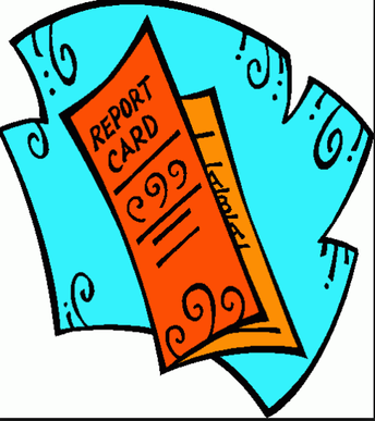 Elementary Report Cards-Ready to be Viewed