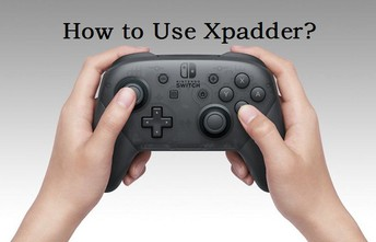 How to Use Xpadder?