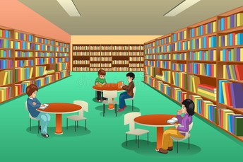 Library Program-update