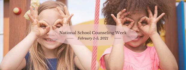 Kids, National School Counseling Week