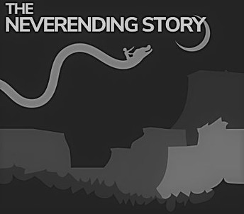 Spring Play--The Neverending Story