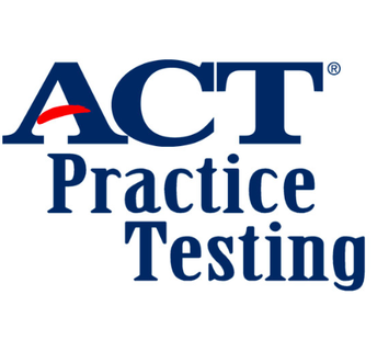 11th Graders: Practice ACT - November 25th