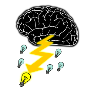 Forecast for Fall:  Brainstorm Ahead!