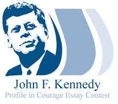 Profile in Courage Essay Contest: $10,000
