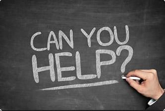 Parent Volunteers Needed!!!!