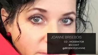 Joanne Brisebois