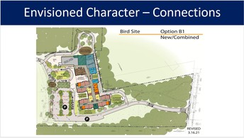New Combined Middle School