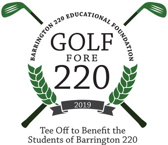 """Golf """"Fore"""" 220"""