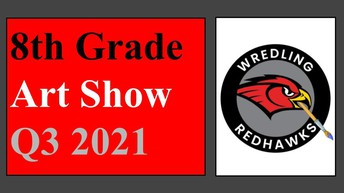 8th Grade Show