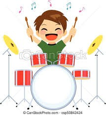 Before School Percussion Class