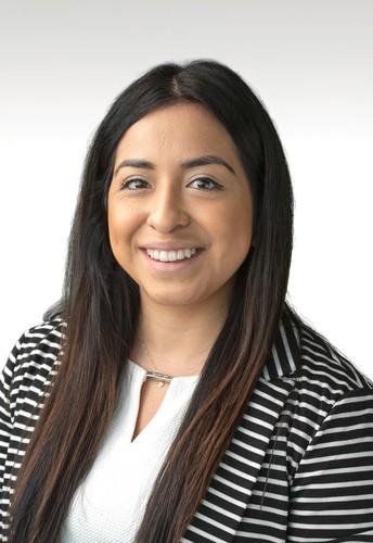 Ms. Tinoco, Communities In Schools Coordinator