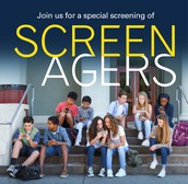 "Showing of ""SCREENAGERS"" Through UCSD"