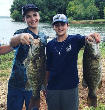 Introducing MHBS Bass Anglers