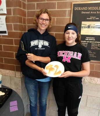 Pancake Reward