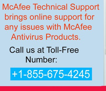 Why McAfee Antivierus Is Importent For Pc?