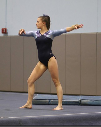 Cambridge Gymnastics