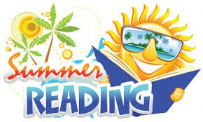 Summer Reading Program-Jack Russell Memorial Library