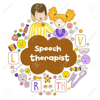 Speech Therapy: Response to Intervention