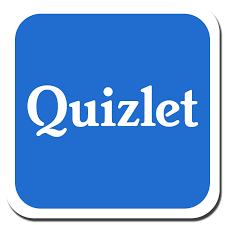 Quizlet - glósuforrit.