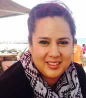 Elissa Gonzales, M.S.