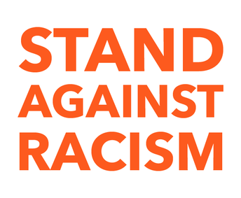 Take A Stand Against Racism Day