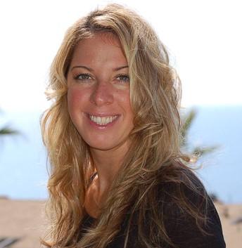 Sandra Sillion